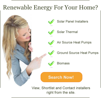Find renewable energy installers for your home or commercial project.
