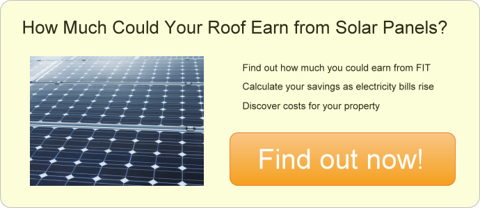 How Much Can You Earn With Solar Panels