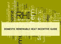 Domestic Renewable Heat Incentive (Domestic RHI) Guide