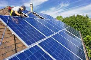 Solar Panels (PV) Guide