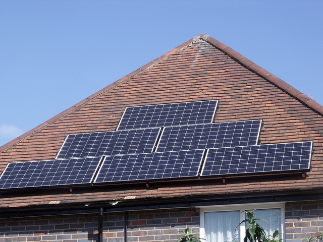 Solar Panel Grants In The Uk