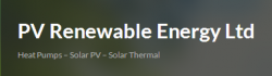 PV Renewable Energy