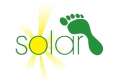 Green Solar Footprint