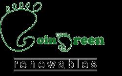 Going Green Renewables