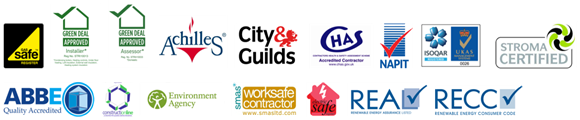 STL Gas Safe and other accreditations