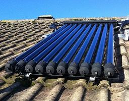 Clear Sky Energy Solar Thermal