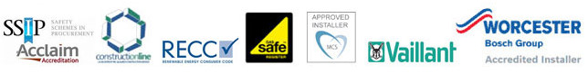 GOS Heating - Accredited Installers