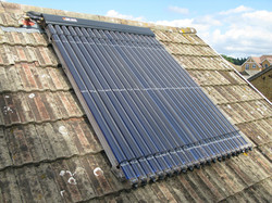 Solar Thermal Repairs and Service