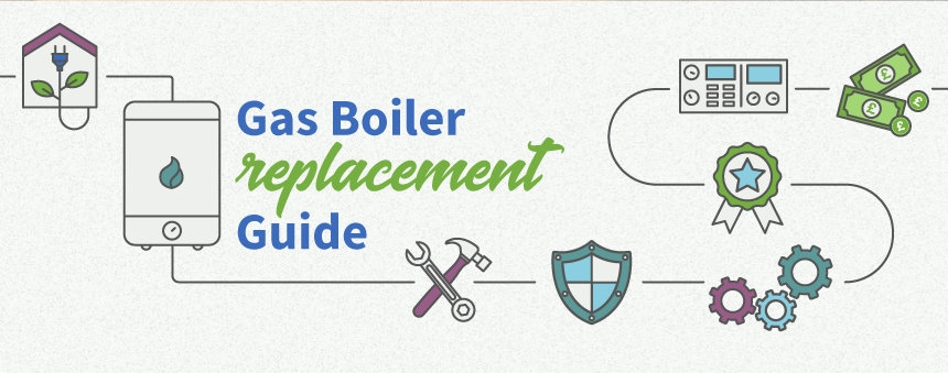 The Complete Gas Boiler Replacement Guide Home Energy Guides